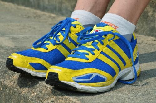 Brem's Swedish-Korean shoes